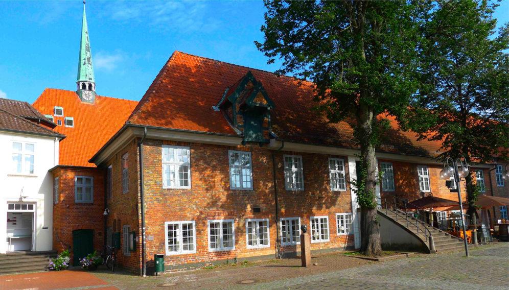 Das Museum im alten Rathaus