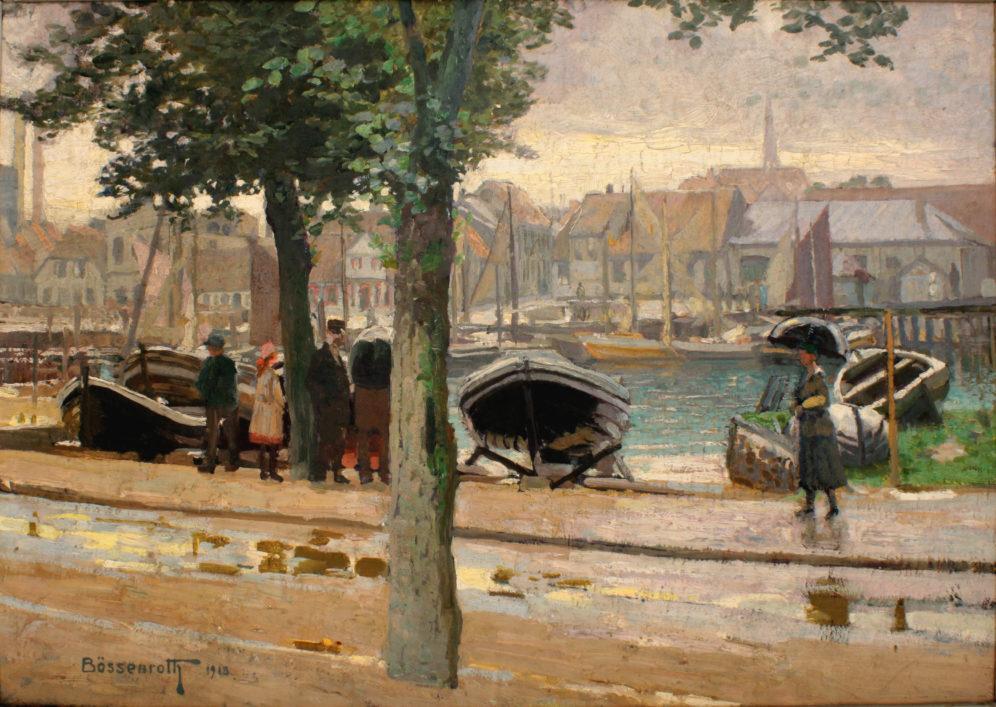Galerie Eckernförder Künstler