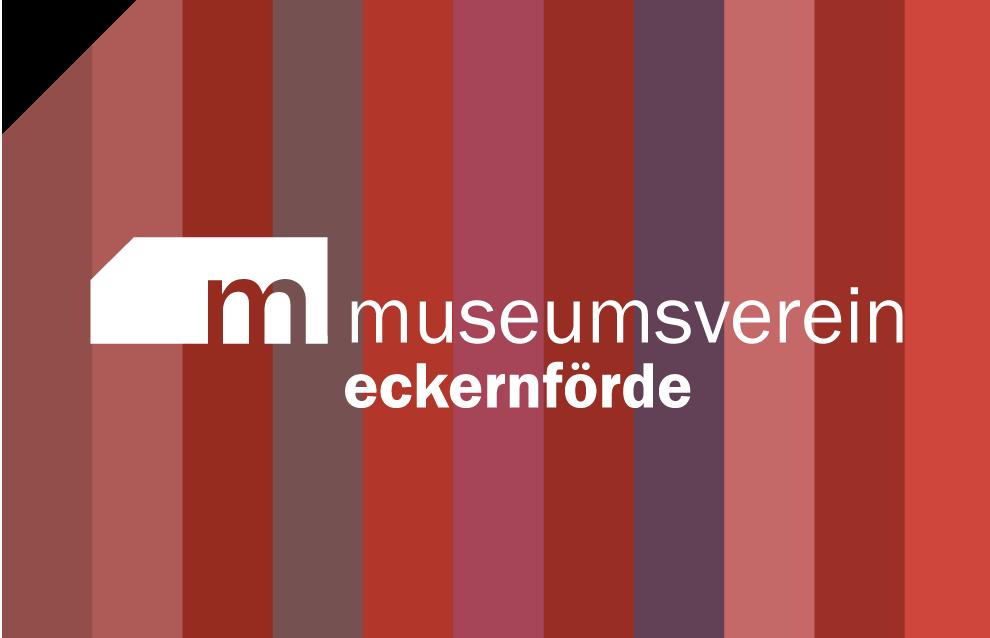 Mitgliederversammlung des Museumsvereins Eckernförde e.V.