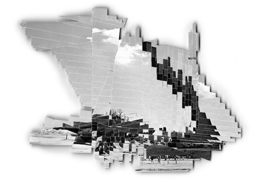 Führung durch die Ausstellung »Hansjörg Schneider - Transformation einer Postkarte«